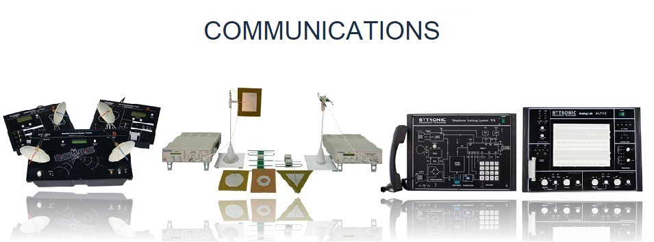 Bytronic Communications banner