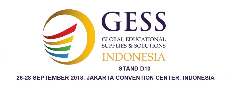 GESS Indonesia 2018
