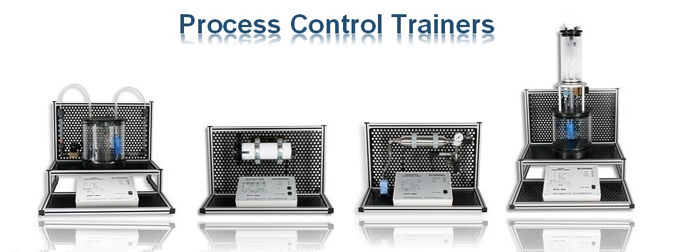 Process control trainers banner