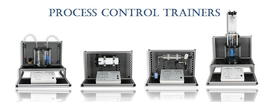 Process control trainers