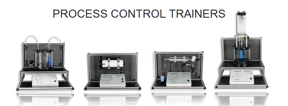 Bytronic Process Control Trainer