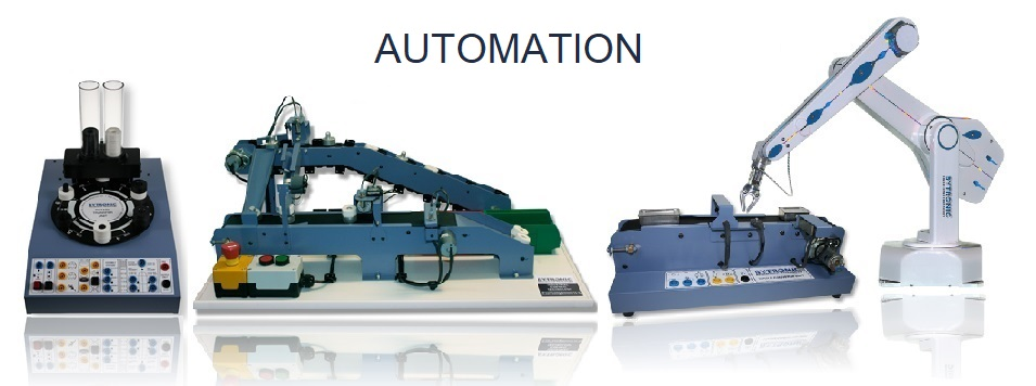 Bytronic Automation Control Banner