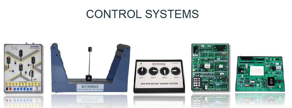 Bytronic Control Systems Banner
